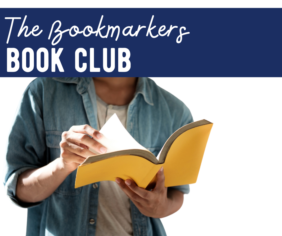 The Bookmarkers Book Club