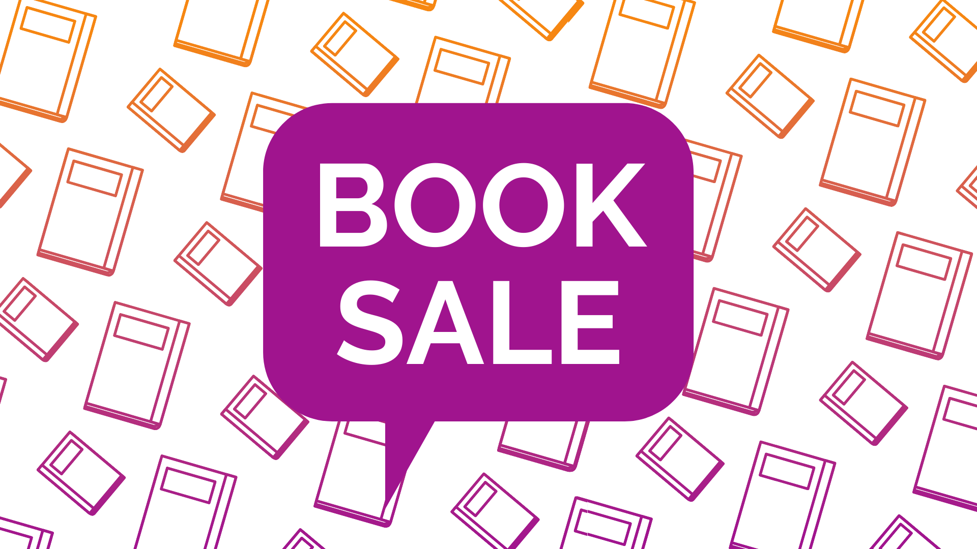Friends of the Franklin Public Library Book Sale