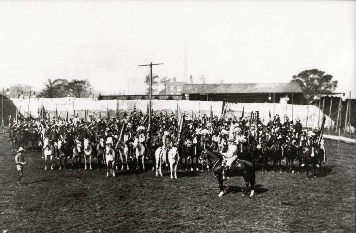 Buffalo Bill copy picture