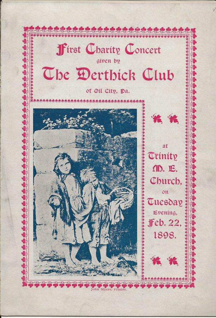 The Derthick Club p1 copy